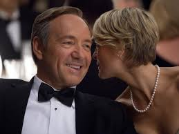 House of Cards- Netflix (1)