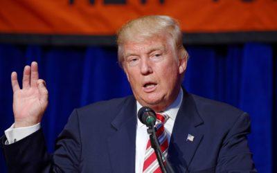 Waarom is Trump toch succesvol? Authentieke lichaamstaal