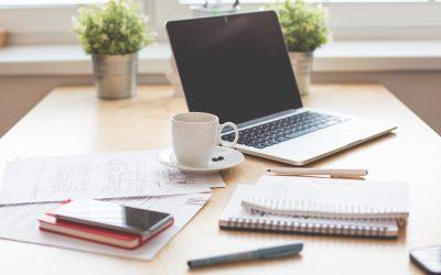 Onderzoek: schrijven maakt slim én gelukkig